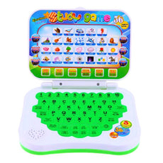 Learning Games Pretend Laptop