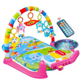 Karaoke Activity Play Gym