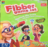 Fibber Board Game