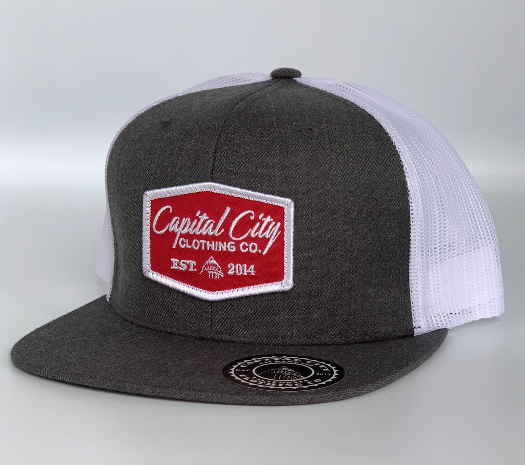 Capital City Flat Bill SNBK