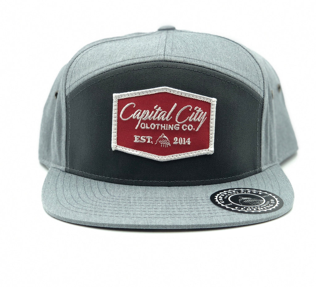 Capital City Camper Hats