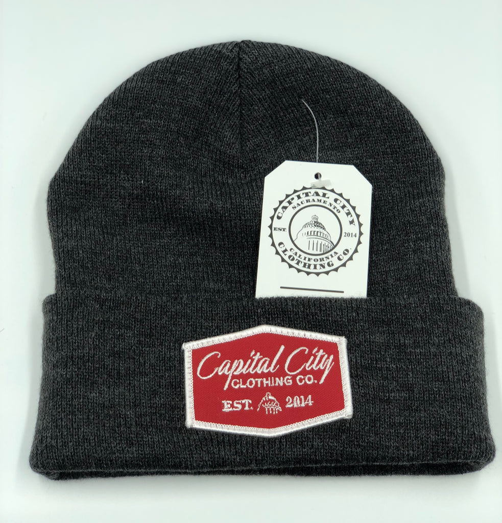 Capital City's Beanie