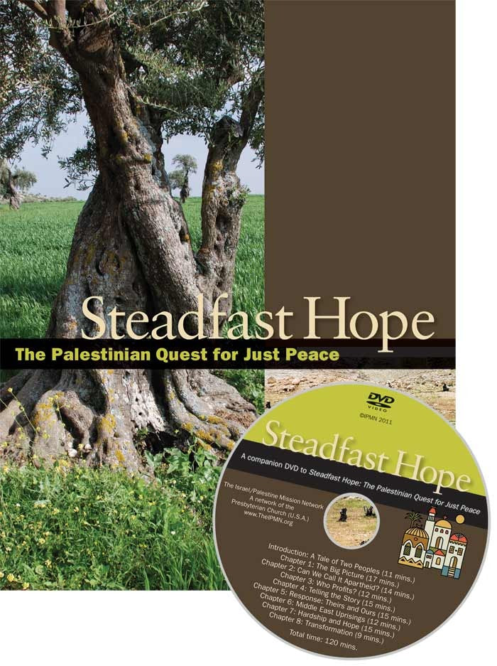 Steadfast Hope - Episcopal Version