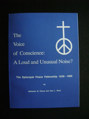 The Voice of Conscience: A Loud and Unusual Noise?