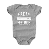 Marcellus Wiley Kids Baby Onesie | 500 LEVEL