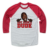 Marcellus Wiley Men's Baseball T-Shirt | 500 LEVEL