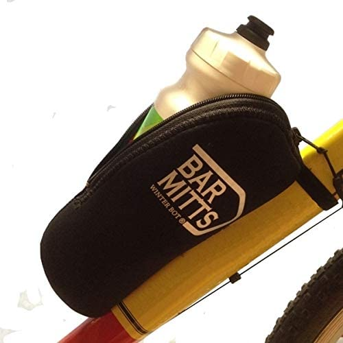 Winter Bot Neoprene Bicycle Water Bottle Cover/Enclosure