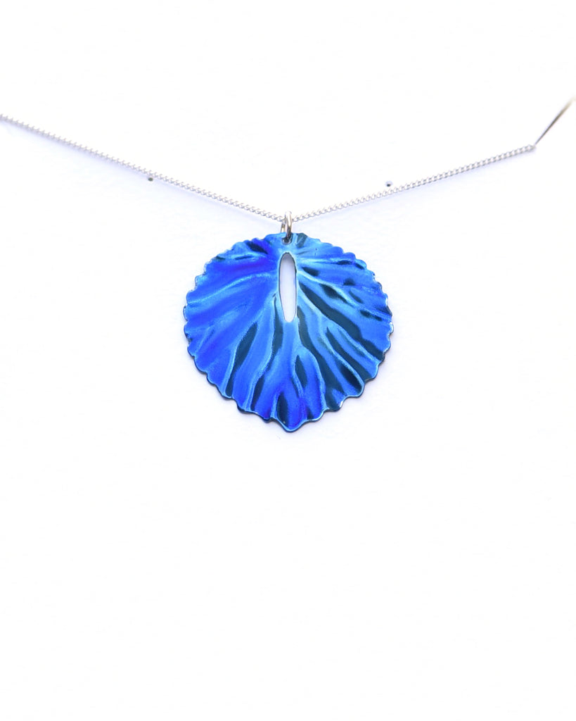 Anthurium Necklace (5 Colors)
