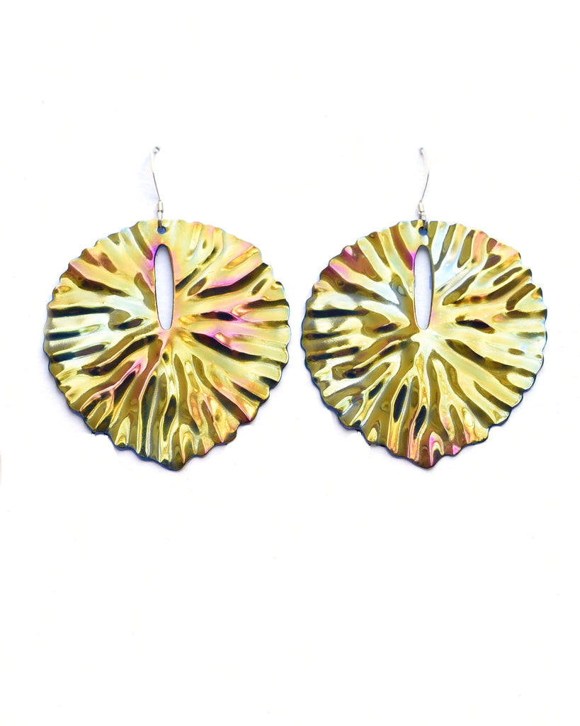 Lily Earrings (5 Colors)