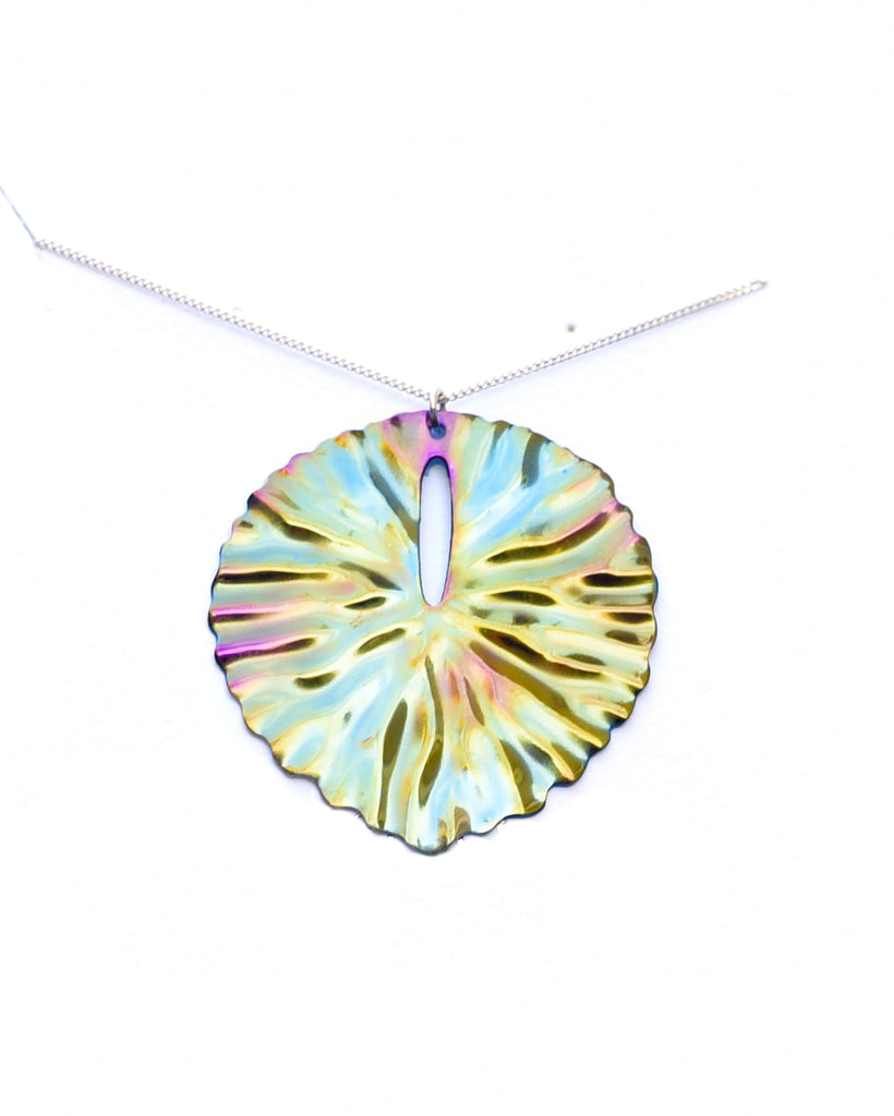 Lily Necklace (5 Colors)