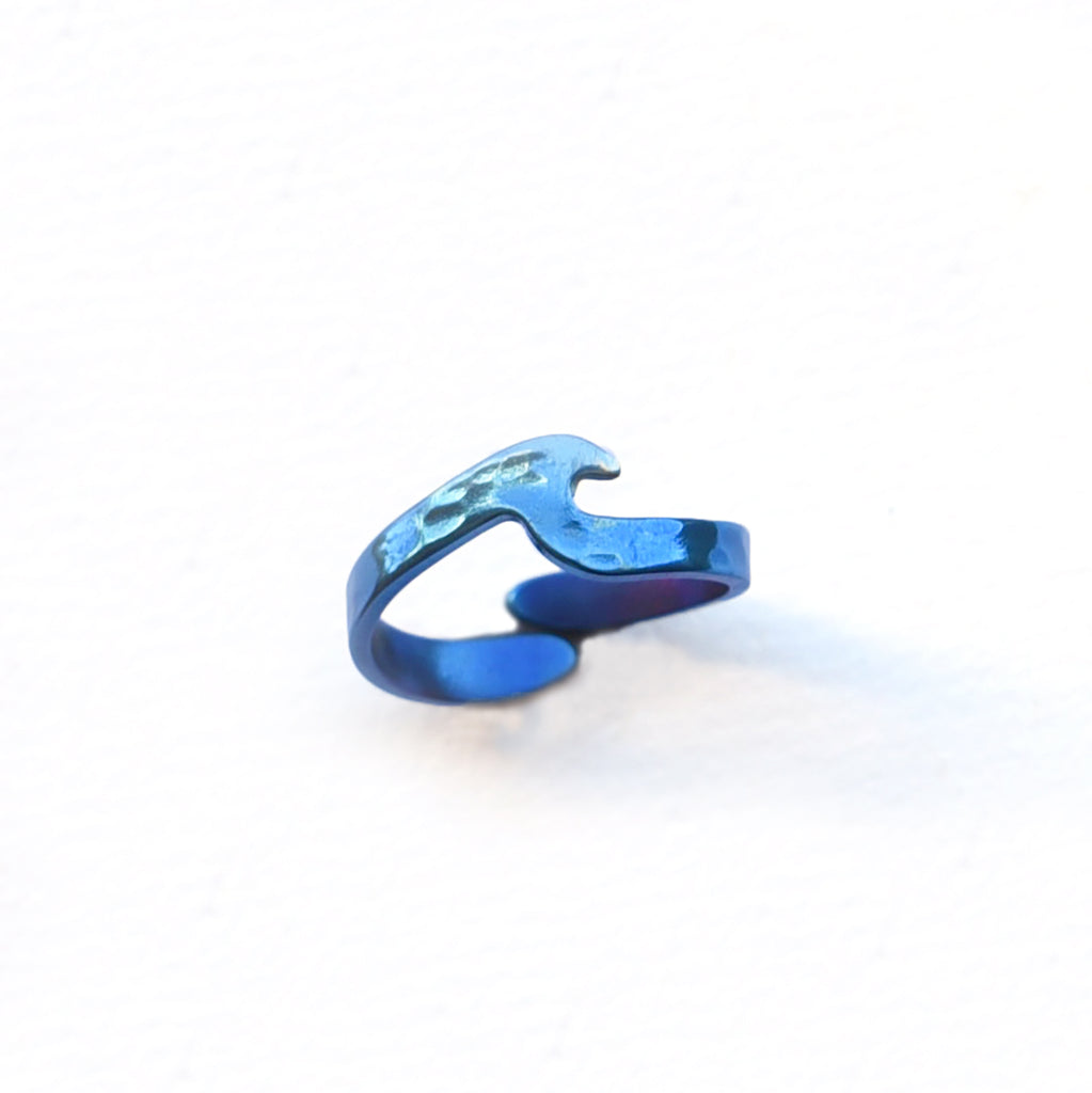 Wave Ring (4 Colors)