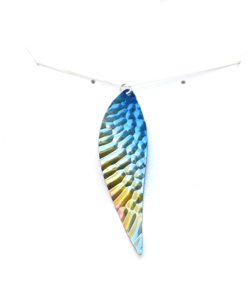 Wings Necklace (4 Colors)