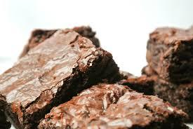Gluten & Dairy Free Loaded Brownies!!! 12 ct