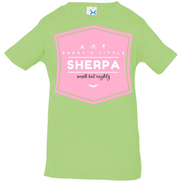 Daddy's Little Sherpa (Infant)