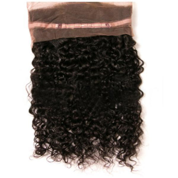 MINK 360 FRONTALS - CURLY