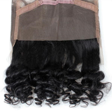 MINK 360 FRONTALS - LOOSE WAVE