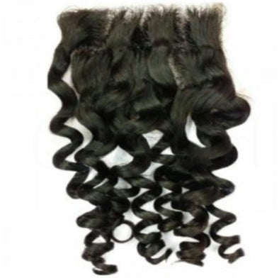 MINK CLOSURES- LOOSE WAVE