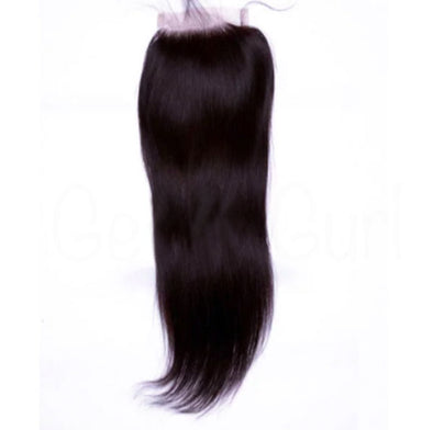 MINK CLOSURES- STRAIGHT