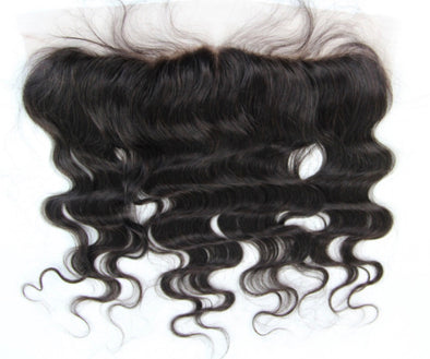 MINK FRONTAL - BODY WAVE