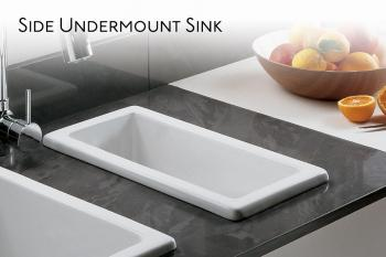 Sink Undermount