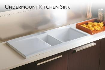 Undermount Kitchen Sink