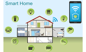 Advantages of a Smart Home
