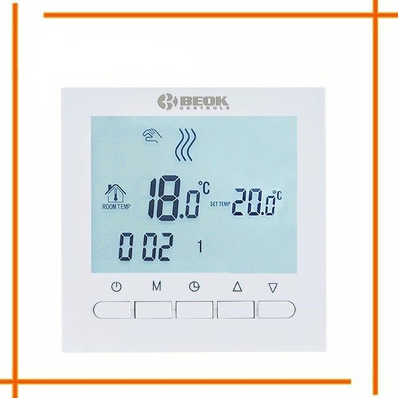 Programmable Thermostat - Futurehomegroup