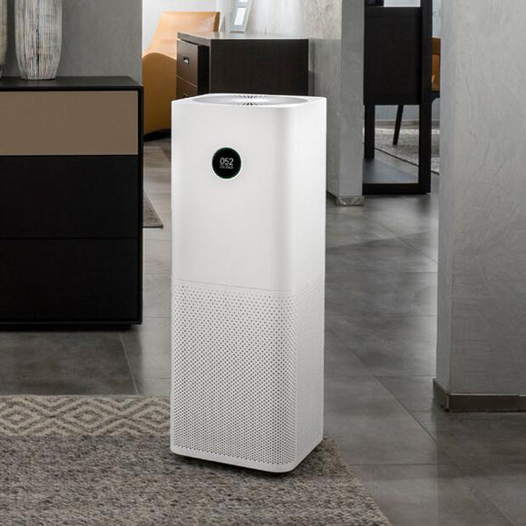 Global-E Air Purifier - Futurehomegroup