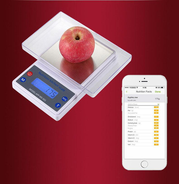 Cody Kitchen Scale - Futurehomegroup