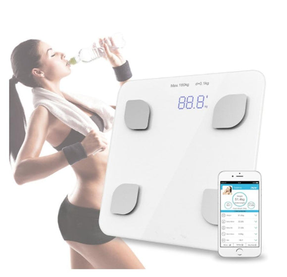 Bionic Body Weight Scale - Futurehomegroup