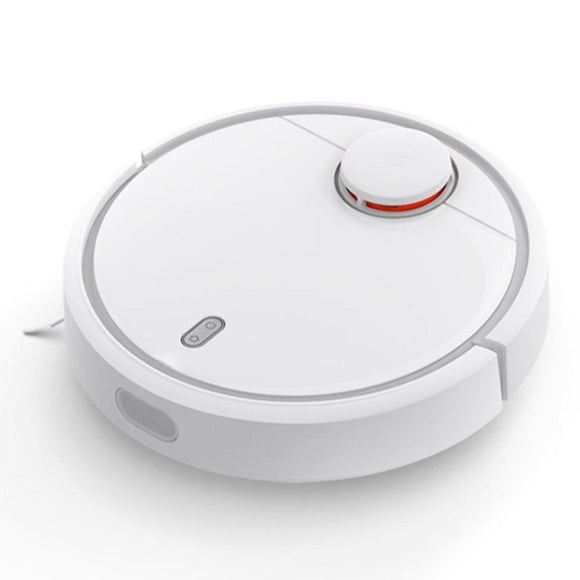 Angela Smart Robotic Cleaner - Futurehomegroup