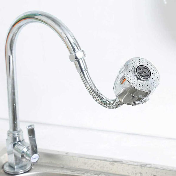 360 Rotating Faucet - Futurehomegroup