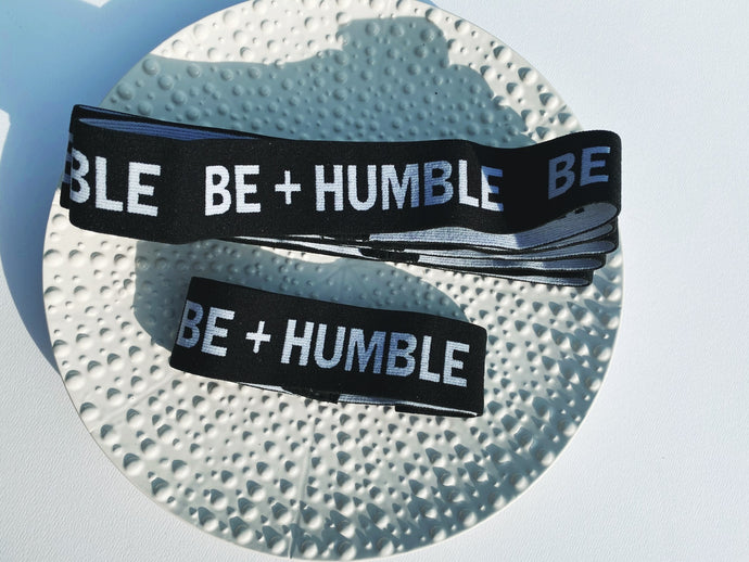 Be + Humble Head Band