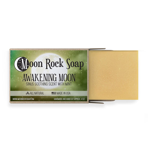 Awakening Moon Soap