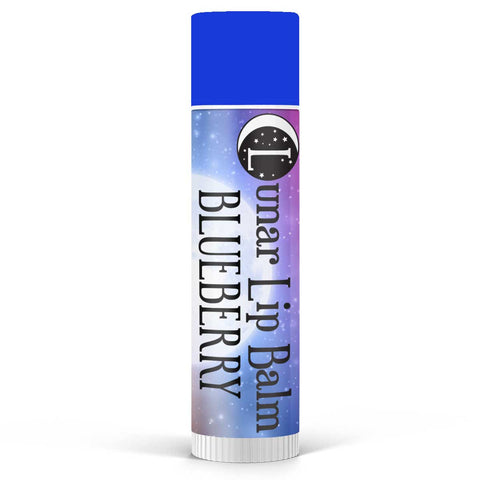 Blueberry Lunar Lip Balm