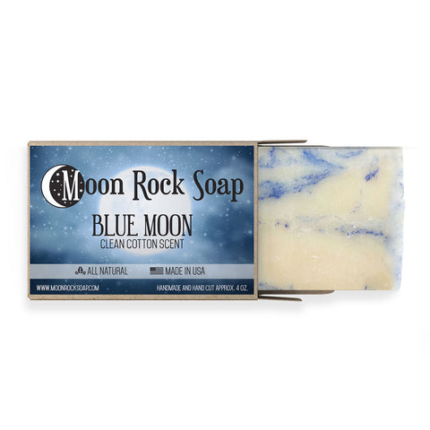 Blue Moon Soap