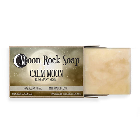 Calm Moon Soap