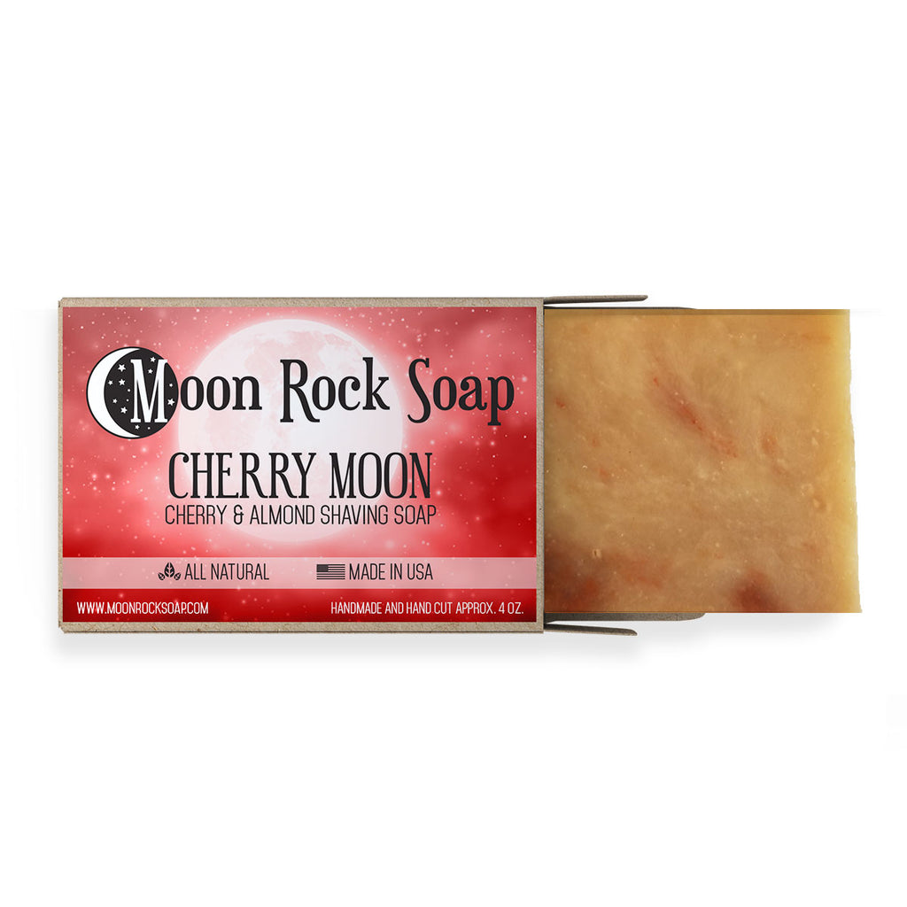 Cherry Moon Soap