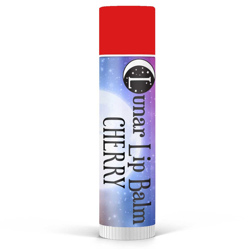 Cherry Lunar Lip Balm