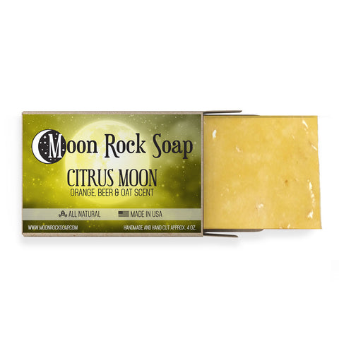 Citrus Moon Soap