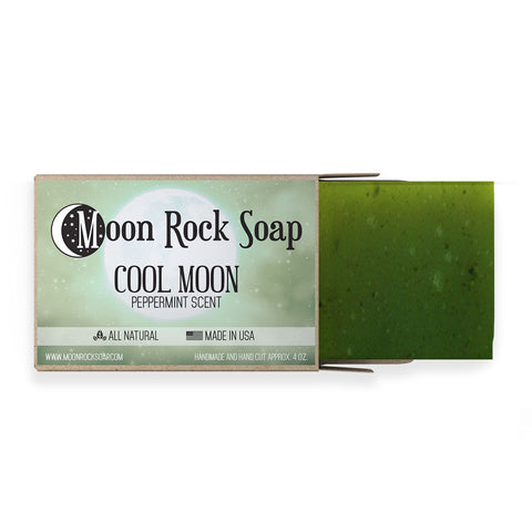 Cool Moon Soap
