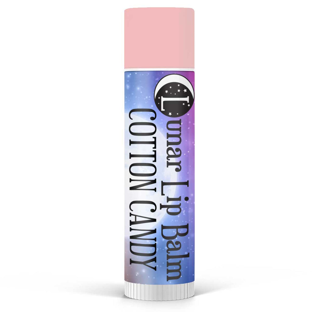Cotton Candy Lunar Lip Balm