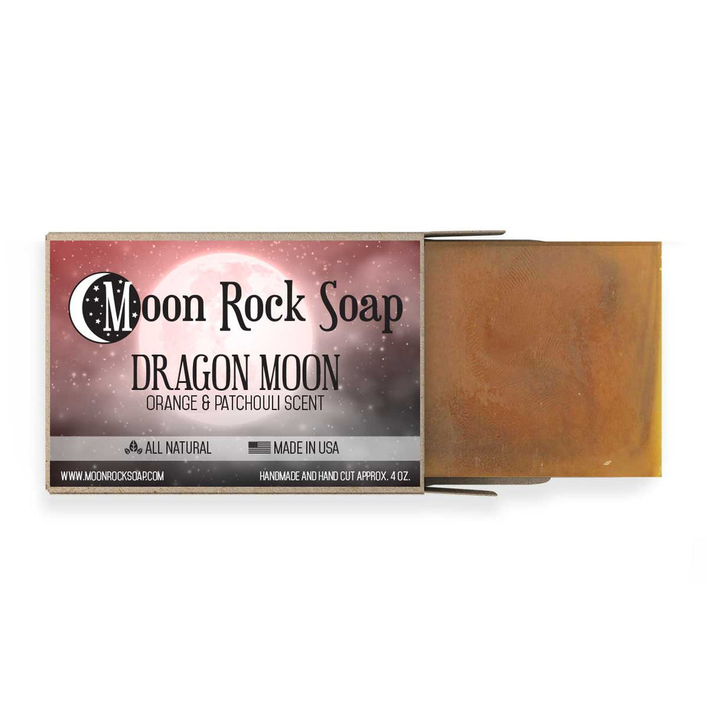 Dragon Moon Soap