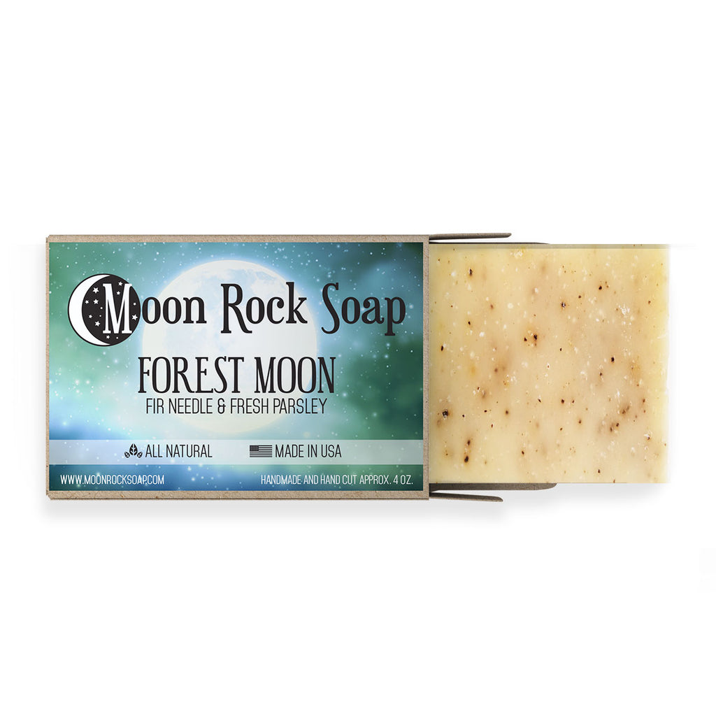 Forest Moon Soap