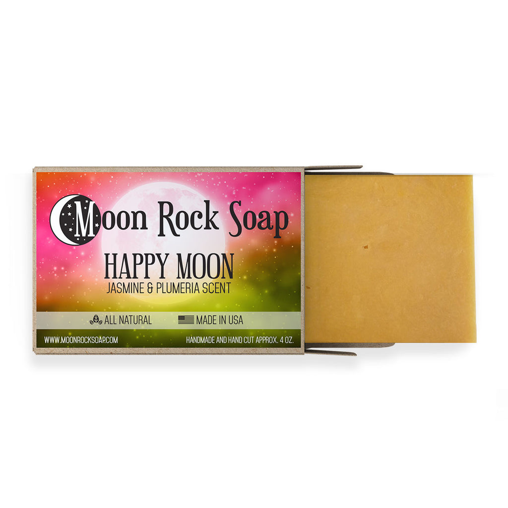 Happy Moon Soap