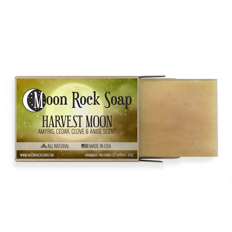 Harvest Moon Soap