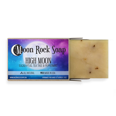 High Moon Soap