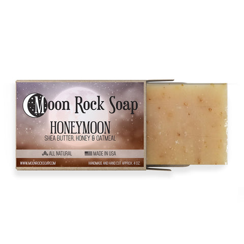 Honeymoon Soap