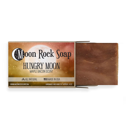 Hungry Moon Soap