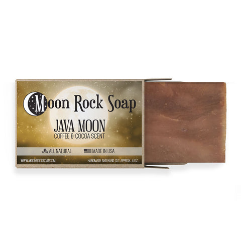 Java Moon Soap